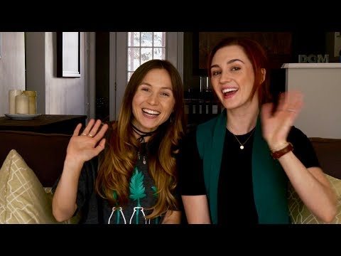 Second Hand Shopping! Feat. Katherine Barrell - Part 2