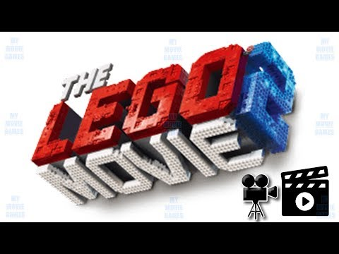 Lego Movie 2 ENGLISH FULL MOVIE GAME MyMovieGames Juegos De Pelicula