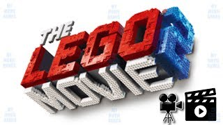 Lego Movie 2 ENGLISH FULL MOVIE GAME MyMovieGames Juegos De Pelicula