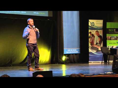 Bobby Healy | Chief Technology Officer - Car Trawler | DCU Business School