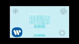 Madden - Snowman (Official Lyric Video)