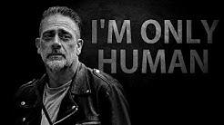 Negan Tribute || Human [TWD]