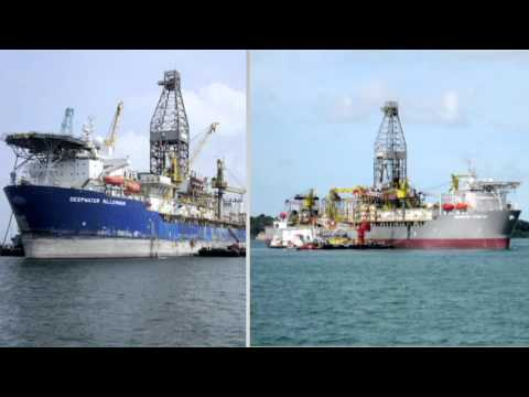 KimHeng Marine & Oilfield Corporate Video 2014