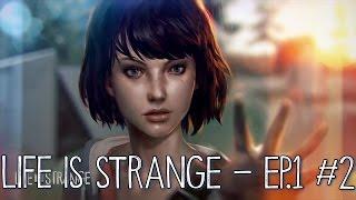 İNTİKAM SOĞUK YENEN BİR YEMEKTİR :D Life Is Strange Ep.1 #2