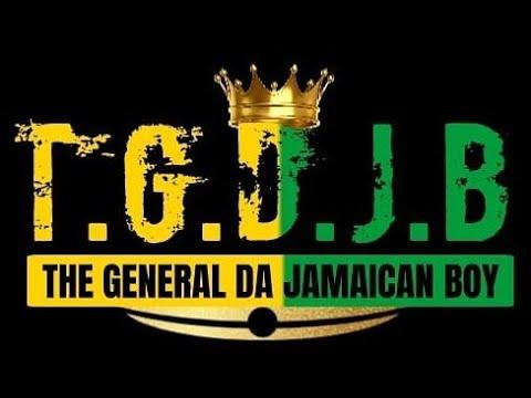 They Lied  By The General Da Jamaican Boy