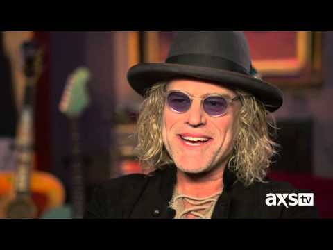 Big & Rich discuss their religious beliefs
