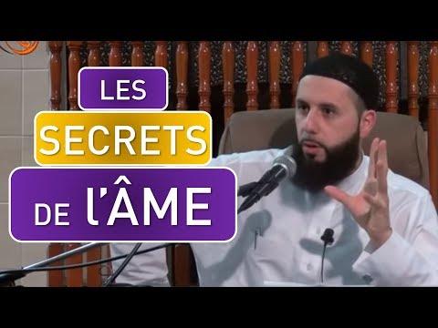 Les secrets de l'âme - Eric Younous -