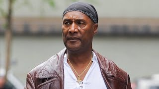 Paul Mooney Makes 1st STATMENT Since Being ACCUSED OF Some HORRIFC ACTS!