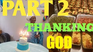 PART 2 || CELEBRATION THE GIFT OF LIFE || 70TH