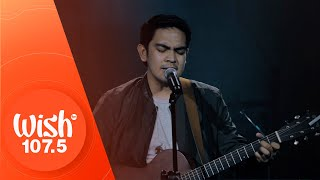 "Jason Marvin performs ""EDSA (Emosyong Dinaan Sa Awit)"" LIVE on Wish 107.5"