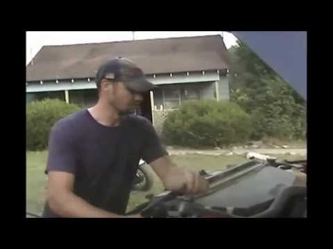 2nd gen Dodge Ram cruise control fix - YouTube