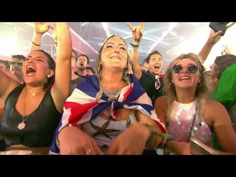 Darren Styles | Tomorrowland Belgium 2018