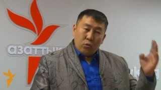 видео: Талант Анарбаев пародия Атамбаев Отунбаева