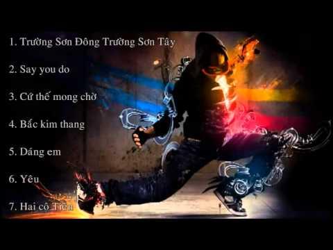Tổng Hợp Những Ca Khúc Viet Mix Hay Nhất - Part 1