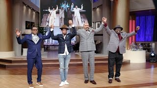 The greatest stand-up ever! || STEVE HARVEY