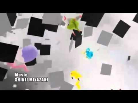 Sigla Pokemon Bianco e Nero Italiana [HD]