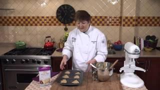 Wegmans Gluten-free Gingerbread Cakes