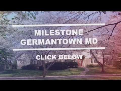 Milestone Germantown MD | Whether You Rent or Buy, Either Way You're Paying a Mortgage!