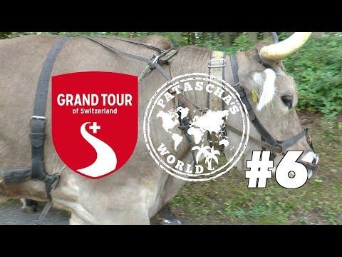 GToS #6 | Dr. Vogel Heil-Kräutergarten, Appenzell und eine Bergwanderung am Säntis