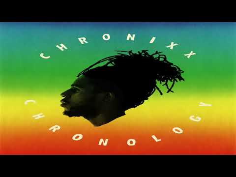 Chronixx - I Can (Chronology)