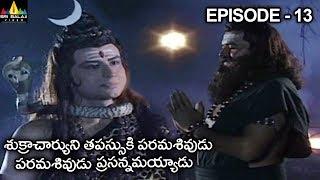 శుక్రాచార్యుడు సంజీవని సంపాదించిన తరువాత  ఎం జరిగింది ? Vishnu Puranam Telugu Episode 13/121
