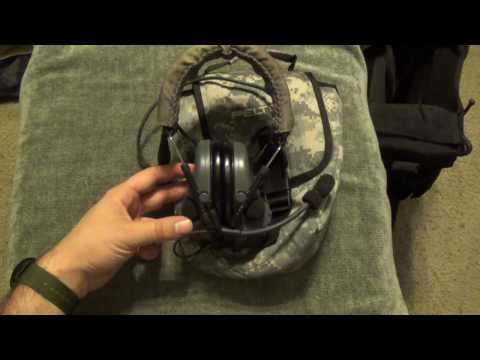 3M's Peltor Comtac III review. Should you buy them?