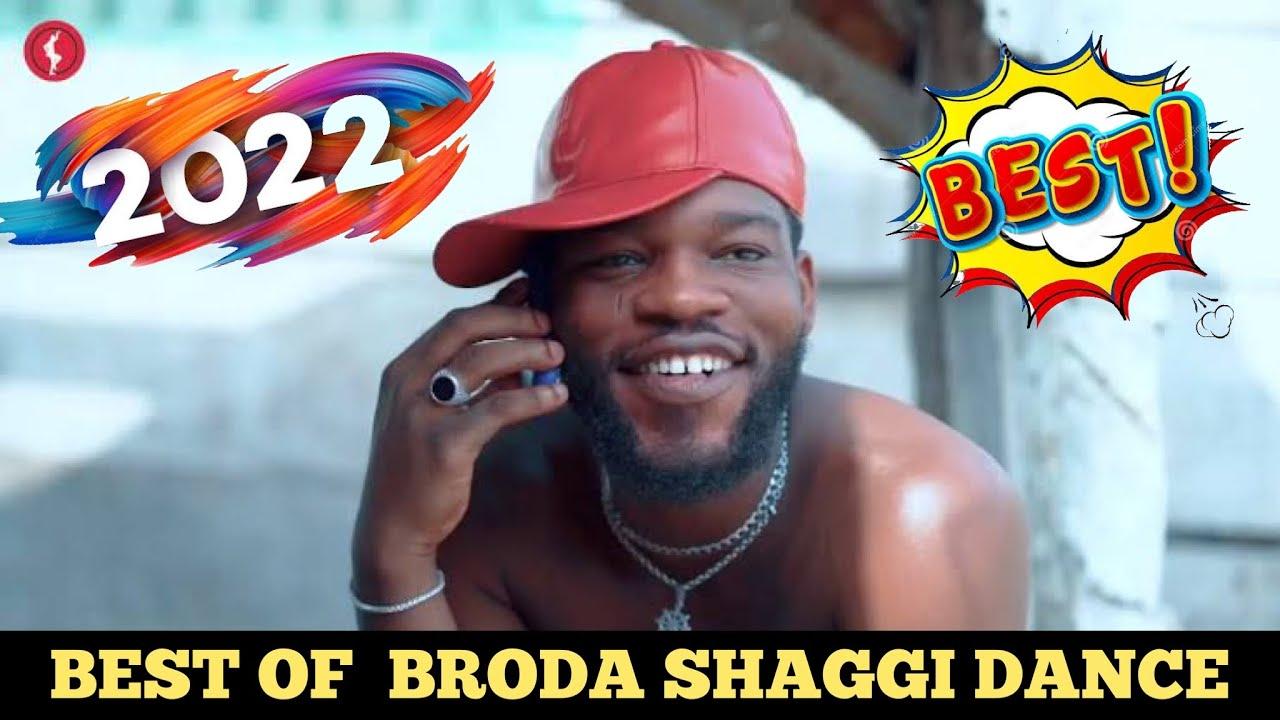 BEST OF BRODA SHAGGI DANCE 2020