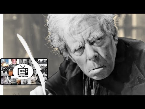 Scrooge (1935): The First Version of Dicken's Christmas Carol in Sound