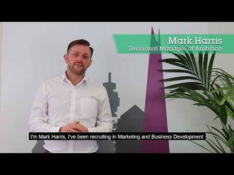 How to become a BD or Marketing Manager in Professional Services