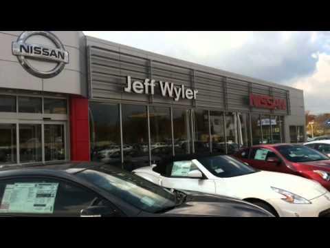 Jeff Wyler Nissan >> Cincinnati Nissan Dealer Jeff Wyler Eastgate Nissan Youtube
