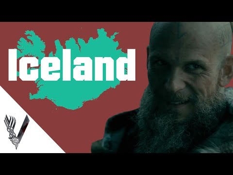 Vikings Season 5 ICELAND Recap & Review | Floki's Sacrifice