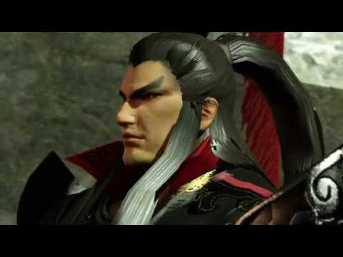 Dynasty Warriors 8: XL CE - Capture of Puyang | Ultimate Co-op