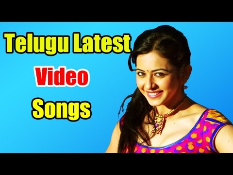 Telugu Latest Back 2 Back Video Songs -...