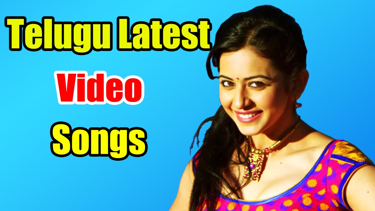 Telugu Latest Back 2 Back Video Songs - 2016 Free Download ...