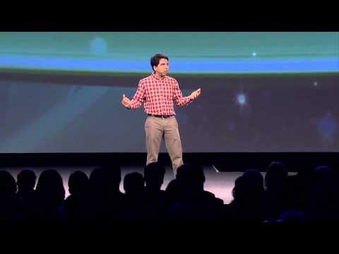 Sal Khan at Adobe Digital Marketing Summit 2013