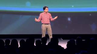 Sal Khan at Adobe Digital Marketing Summit 2013(Sal Khan speaks at the Adobe Digital Marketing Summit 2013 on Thu, Mar 7, 2013 in Salt Lake City, UT., 2013-03-21T09:40:46.000Z)