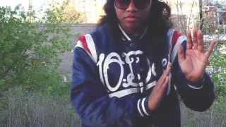 JMSN - Alone (Kastle Remix) Choreography