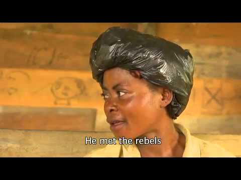Congo rape victims face slavery in gold and mineral mines   World news   The Guardian.mp4