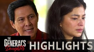 The General's Daughter: Rhian thinks of aborting her mission | EP 12