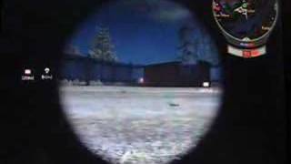 Battlefield 2 Armored Fury Gamplay Video