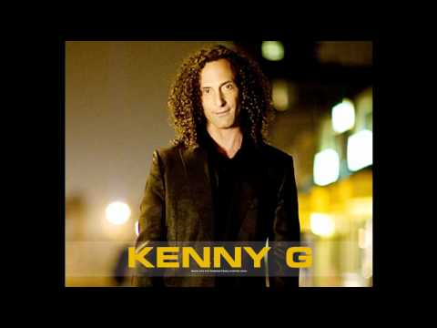 Kenny G - Dying Young (Música Para Casamento)