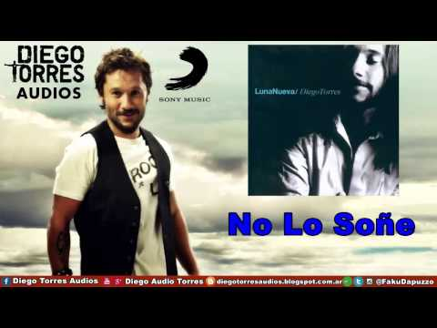 Diego Torres - No Lo Soñe (Audio) | Diego Torres Audios mp3