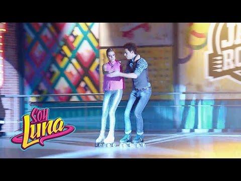 Competencia #1: Mírame A Mí | Momento Musical | Soy Luna