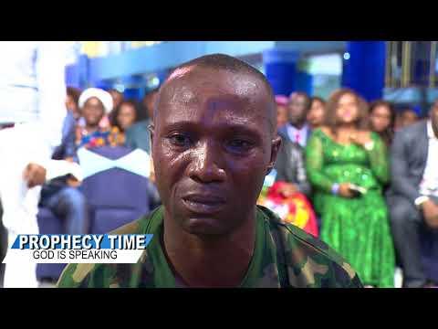 ULTRAPRECISE PROPHECY| FRANKA MANIPULATES NIGERIAN ARMY OFF ₦2.5M