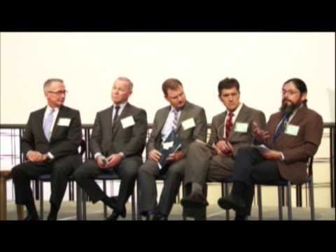 California Housing Forum: Third panel