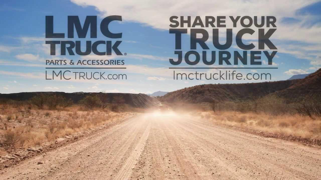 Truck Parts Lmc Truck >> Lmc Truck Parts For Your Journey