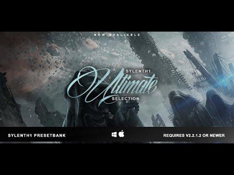 Sylenth1 Ultimate Selection Presetbank