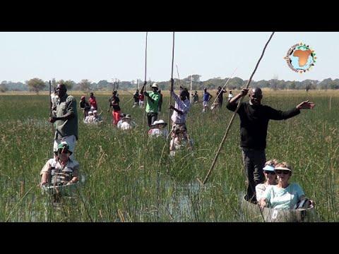 Fouriesburg Tours 2015 Botswana