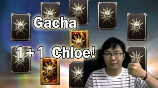 Seven Knights - Draw Chloe 1+1 (HOKI BANGET!!!!)