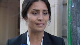 Cherbourg: Sonia Krimi remporte le duel des